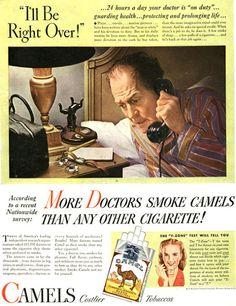 43 Anuncios clasicos de tabaco ~ 8 OCHOA DESIGN STUDIO BLOG