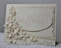 QFTD137 Audrey's card by Holstein - Cards and Paper Crafts at Splitcoaststampers
