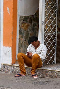 """""""People of Cartagena"""", Cartagena, Colombia. March 2014, Couple Photos, Couples, People, Cartagena Colombia, Couple Photography, Couple, Romantic Couples, People Illustration"""