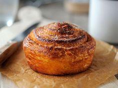 Découvrez la recette Brioche cannelle machine à pain sur cuisineactuelle.fr.