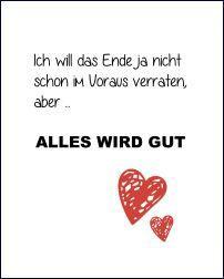 Free Printable Quotes German