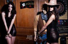 Segui la moda - #3 Glam Nights June 2011 - http://issuu.com/seguilamoda/docs/2011_revista_slm_junio_01/24