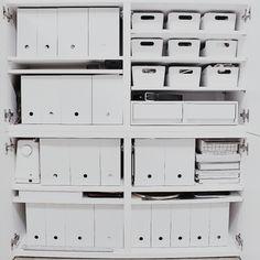 Ucoちゃんのおかげ♥/無印良品/IKEA/収納/整理収納/Muji…などのインテリア実例 - 2015-03-14 11:08:48   RoomClip(ルームクリップ)