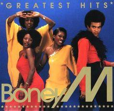 Greatest hits / Boney M.