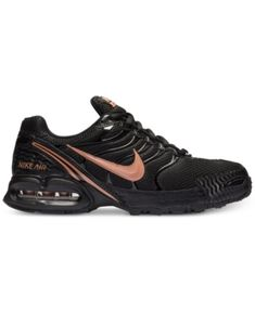 Nike Women s Air Max Torch 4 Running Sneakers from Finish Line - Black 7.5 Air  Max e41f5c92d