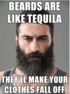 Beard humor | beard meme |