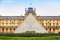Skip the Line: Louvre, Seine River Cruise and Big Bus Hop-On Hop-Off - TripAdvisor Torre Effiel, Paris Tourist Attractions, Seine River Cruise, Hotel Des Invalides, Oui Oui, Tour Eiffel, France Travel, Paris France, The Best