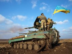 Kiev gunmen shelled LPR People's Militia near locality of Kalinovka - http://www.therussophile.org/kiev-gunmen-shelled-lpr-peoples-militia-near-locality-of-kalinovka.html/