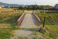"""This is the ruins of the water-clock made by Prince Naka-no-Ōe (中大兄皇子) in the beginning of the 7th century in Asuka Mura. According to the Nihon Shoki (日本書紀) or """"The Chronicles of Japan"""" it mentioned that""""The Crown Prince shall make a devise so the people will know the time of day"""". It used the water from the nearby Asuka River and it was Japan's First Water Clock. #AsukaMizuochiRuins, #水落遺跡, #PrinceNakanoŌe, #中大兄皇子,#AsukaMura, #明日香村, #Nara,"""