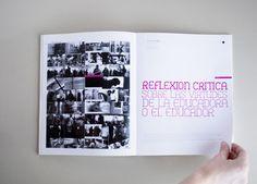 COMA REVISTA  Editorial . Fadu / Noviembre 2006