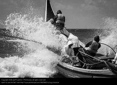 Foto 'Fischerei in Vieira Leiria 10' von 'derProjektor'