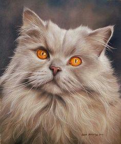 Sarah Stribbling art