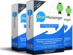 Shot Messenger OTO2
