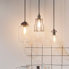 It's about RoMi Riga Hanglamp