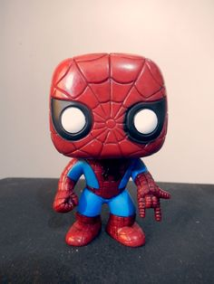 Spiderman - Funko Pop