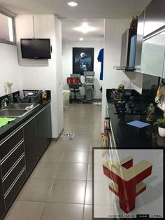 Vendo Apartamento Edf Portovelo en el Colsag, Cúcuta Cod 1428 - http://www.inmobiliariafinar.com/vendo-apartamento-edf-portovelo-colsag-cucuta-cod-1428/