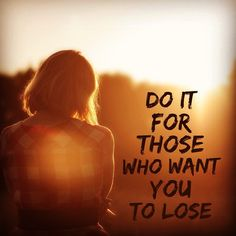 #doit #loser #health #motivation #instaquote #inspiration #quote #weightloss