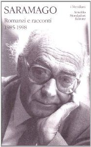 Amazon.it: Romanzi e racconti: 2 - José Saramago - Libri