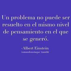 #frases de Albert Einstein #citas  #reflexiones