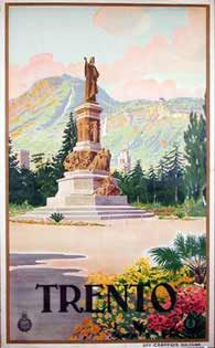 """Trento"" c. 1930  Silvestri - c1930"
