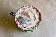plaster of paris recipes