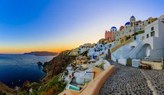 10 Destinations You Can Visit for Under $25 a Day Santorini, Greece Cheapest night accommodation: $15 Cheapest daily food cost: $10 Yeah, it feels kind of dirty to exploit Greece's economic crisis. On the other hand, tourism dollars have never been more important. See? Guilt solved. Hostels aren't always the cheapest option here; instead, look for pensions, room rentals, and tiny hotels. Eating on the cheap means gyros galore (you'll survive), and alcohol might be confined to a tasting at…