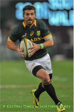 Some Willie le Roux magic ! Rugby League, Rugby Players, South Africa Rugby, International Rugby, Africa Fashion, Africa Travel, Real Man, Childhood Memories, Nfl