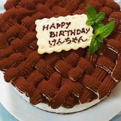 クリームチーズ♡ティラミス ケーキ by れっさーぱんだ [クックパッド] 簡単おいしいみんなのレシピが214万品