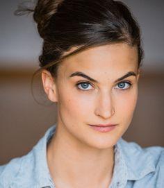 Gabrielle Côté - École nationale de théâtre du Canada