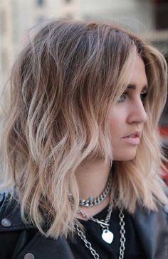 Thin Hair Cuts, Haircuts For Thin Fine Hair, Medium Hair Cuts, Medium Hair Styles, Short Hair Styles, Medium Shaggy Hairstyles, Hairstyles Haircuts, Medium Style Haircuts, Shaggy Medium Hair