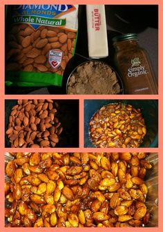 Oktoberfest Nuts