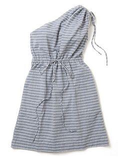 Adorable beach dress