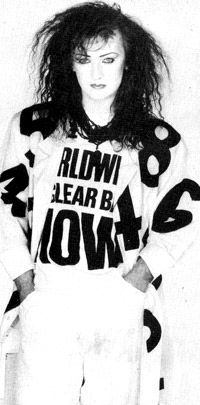 Boy George & Culture Club were smooth! Boy George, Culture Club, Pop Culture, Katharine Hamnett, Vip Fashion Australia, 80s Pop, Back In My Day, New Romantics, 80s Music