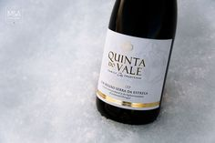 Quinta do Vale on Packaging of the World - Creative Package Design Gallery