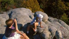 Get Active this Spring Break with these #Tennessee Outdoor Activities - TripTales  #tnvacation