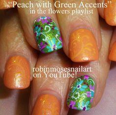 robin moses nail art | Lena Loves Nails shared Robin Moses Nail Art 's photo .