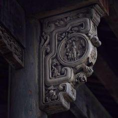 Chinese arts ได้เพิ่มรูปภาพใหม่ 8 ภาพ 1 ชม. · #古建筑 古意盎然,心境悠然。