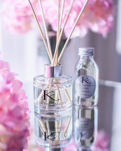 Envelop your favorite space with a harmony of aromatic notes with one of our reed diffusers. We use the finest quality fragrance oils & ingredients. 8 weeks of a SCENTual journey . Luxury Candles, Diffusers, 8 Weeks, Fragrance Oil, Fragrances, Journey, Perfume, Notes, Calm