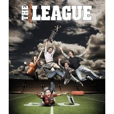 Amazon.com: The League: The Complete Third Season: Mark Duplass, Nick Kroll, Jonathan Lajoie, Stephen Rannazzisi, Paul Scheer, Jeff Schaffer, Jackie Marcus Schaffer: Movies & TV