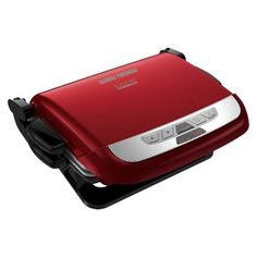 George Foreman Evolve Grill with Bake and Muffin Pan