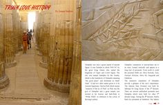 History of southwest Cairo; Memphis and its amazing necropolises!  Read about it at http://issuu.com/aasarkiss/docs/south_west_cairo_january_2016_issue/1