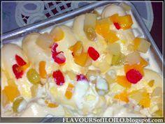 Filipino Dessert | Filipino Desserts