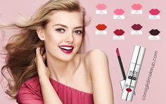 Preview: Made to last Lip Tint - Pupa