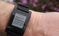 Why Smartwatches, Glasses and Other Wearable Tech are No Gimmick