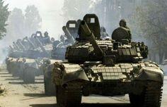 Rusia nis stërvitje masive ushtarake