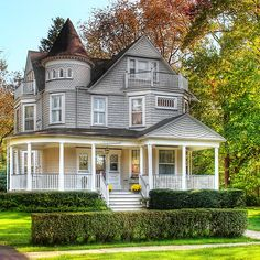 Victorian Dream House