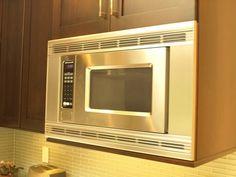 Kitchenaid Microwave Trim Kit - Kitchen : Kitchen Design Ideas ...