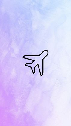 Purple Highlights, Story Highlights, Violet Aesthetic, Instagram Background, Insta Icon, Travel Icon, Instagram Logo, Instagram Story Template, Instagram Highlight Icons