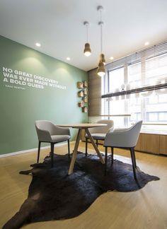 Space, Office, Interior, Design, Quote, Concept School KIXX | Strategy & Communication