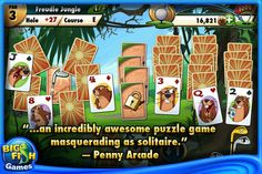 Fairway Solitaire by Big Fish: Update and Free! http://www.iappsclub.com/2012/12/fairway-solitaire-by-big-fish-free-update.html#.UMzkrW8Tl1w